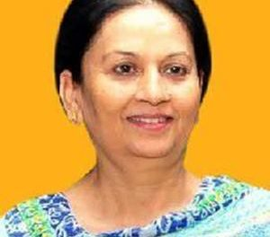 रयात बाहरा में रोजगार मेले का उद्घाटन शिक्षामंत्री अरुणा चौधरी करेंगी -डॉ. चंद्र मोहन