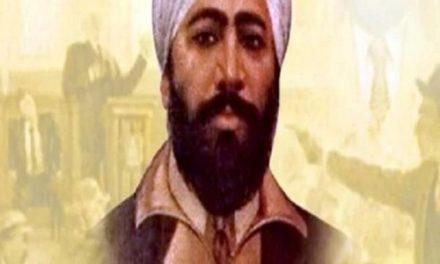 13 मार्च को स्थापित होगा शहीद उधम सिंह का बुत