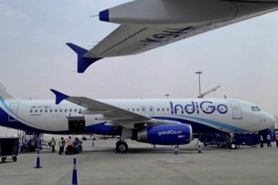 DGCA के निर्देश के बाद इंडिगो ने एयरबस 320 के 9 विमान हटाए, 47 उड़ानें रद्द
