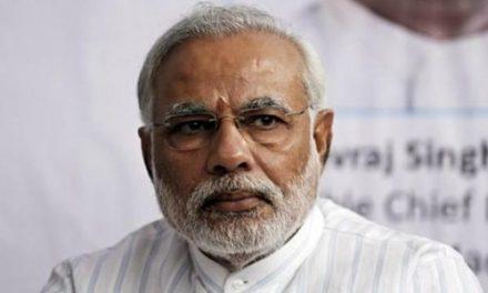 लेनिन, पेरियार के बाद अब तोड़ी गई श्यामा प्रसाद मुखर्जी की मूर्ति, PM ने की निंदा