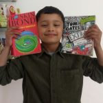 किताबें सभी बच्चों को अनमोल बनने में मदद करेगी – अक्षित मंहोत्रा