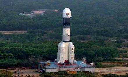 अंतरिक्ष में आज एकबार फिर बजेगा ISRO का डंका, जीसैट-6 ए उपग्रह का काउंटडाउन शुरू