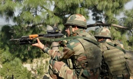 छत्तीसगढ़ में CRPF का अपने 12,000 उम्रदराज सैनिकों को हटाने का फैसला
