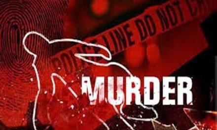 रिश्तों का खूनः जमीनी विवाद के चलते सगे भाई की बेरहमी से हत्या