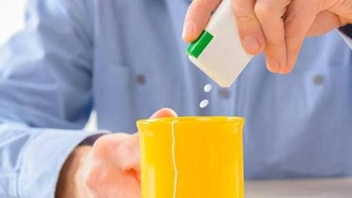 Artificial sweeteners may damage blood vessels- Dr. Rupinder Bedi