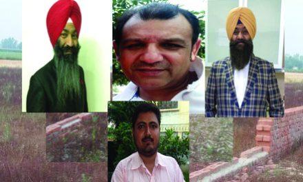 होशियारपुर लैंड स्कैम के आरोपियों ने जालंधर में भी जमीनें खरीदी