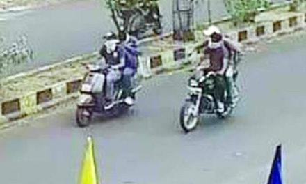 BSF कमांडैंट के घर पर फायरिंग करने वालों में थे 2 पुलिस मुलाजिमों के बेटे