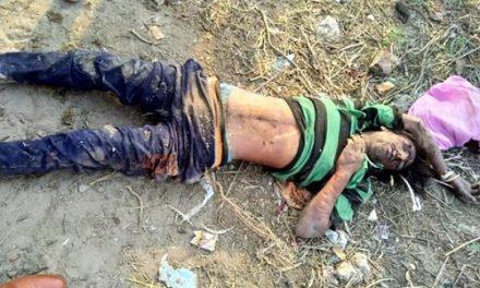 लुधियानाःसलेम टाबरी इलाके से युवक का शव बरामद,हत्या की आशंका