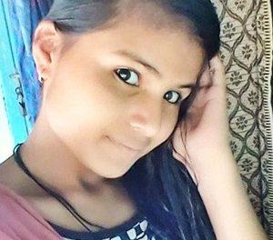 सांप के काटने से ग्यारहवीं कक्षा की छात्रा काजल की मौत