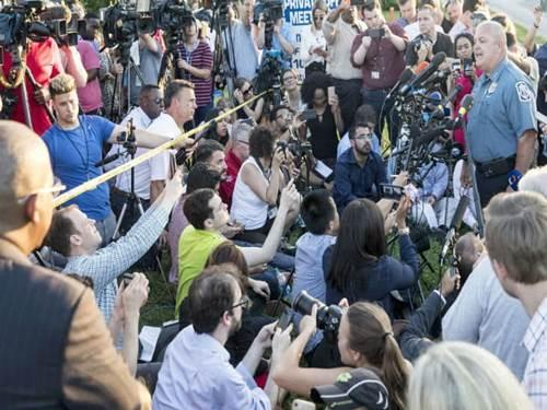 अमेरिकी अखबार के दफ्तर में गोलीबारी में 5 की मौत, हमलावर गिरफ्तार; अपने खिलाफ खबर छापने से नाराज था