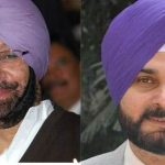 Sidhu hugging Pak Army Chief was not a nice gesture, says Punjab CM Amarinder