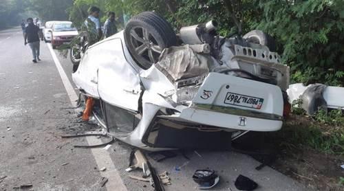 सेनेटरी इंस्पैक्टर जनकराज के पुत्र राहुल का हादसे में निधन
