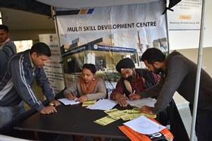 नौजवान घर-घर रोजगार पोर्टल पर रजिस्ट्रेशन करवाने को दे प्राथमिकता: डिप्टी कमिश्नर