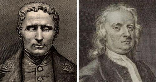 चार जनवरी का दिन इतिहास में इन दो महान व्यक्तियों के नाम के साथ जुड़ा है