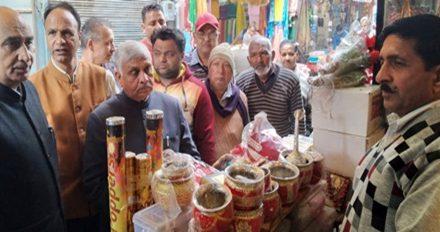 विकास का नहीं सरकार ने चोरियों का दे रखा है टैंडर, शहर चोरों के हवाले: तीक्ष्ण सूद