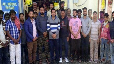 शहीदी दिवस को समर्पित पांचवी रिक्शा दौड़ 23 मार्च को: कुलदीप धामी