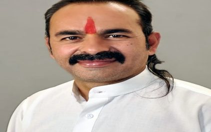 करोना वारियर्स को समर्पित होगा श्री भगवान परशुराम जन्मोत्सव :