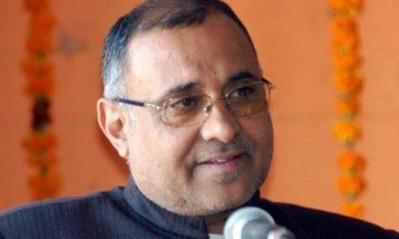 पीएम् के संदेश अनुसार, समाज सेवियों का हौंसला बढ़ाए : खन्ना