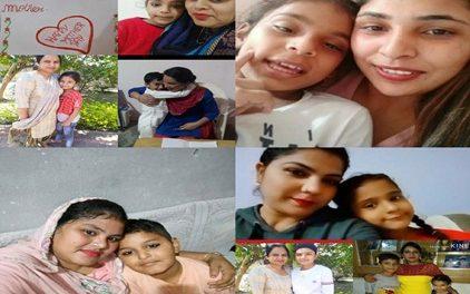'मातृ दिवस' पर सेंट सोल्जर के छात्रों ने माताओं का किया सम्मान :