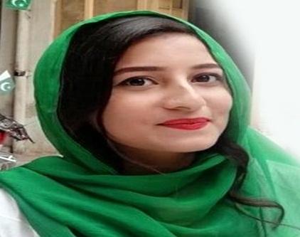 ਪਾਕਿਸਤਾਨ ਦੀ ਪਹਿਲੀ ਸਿੱਖ ਮਹਿਲਾ ਪੱਤਰਕਾਰ ਦਾ ਯੂਕੇ ਵਿੱਚ ਹੋਵੇਗਾ ਸਨਮਾਨ :