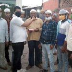 नाइट क्वीन इंडस्ट्री में धूमधान से मनाया गया ईद का त्यौहार :