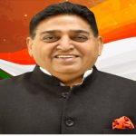 कैबिनेट मंत्री अरोड़ा आज करेंगे सड़क निर्माण कार्य का शुभारंभ :