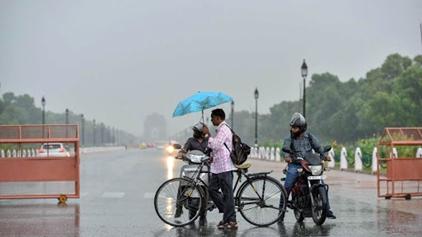 4 ਜੁਲਾਈ ਤੋਂ ਦਿੱਲੀ ਸਮੇਤ ਉੱਤਰ ਭਾਰਤ ਵਿੱਚ ਮੌਸਮ ਬਦਲ ਸਕਦਾ, ਮਿਲੇਗੀ ਗਰਮੀ ਤੋਂ ਰਾਹਤ :