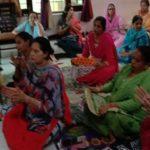 सनातन धर्म की मजबूत नांव का शिलान्यास होगा 5 अगस्त को: नीति तलवाड़