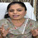 बुजु़र्ग महिला को घर से निकालने के मामले में चेयरपर्सन मनीषा गुलाटी ने महिला के पुत्रों और बेटियों को किया तलब