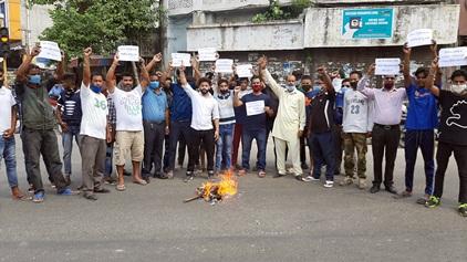 सरकार पोस्ट मैट्रिकुलेशन स्कीम को पूर्ण तौर पर लागू करें : बेगमपुरा टाइगर फोर्स