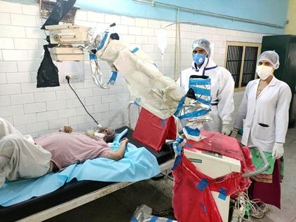 141 ਮਰੀਜ਼ ਆਉਣ ਨਾਲ ਪਾਜ਼ੀਟਿਵ ਮਰੀਜ਼ਾਂ ਦੀ ਗਿਣਤੀ ਹੋਈ 3099, ਕੁੱਲ ਮੌਤਾਂ ਦੀ ਗਿਣਤੀ 97