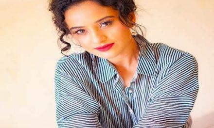 अभिनेत्री हीना परमार दंगल टीवी की 'ऐ मेरे हमसफ़र' की कास्ट में होगी शामिल