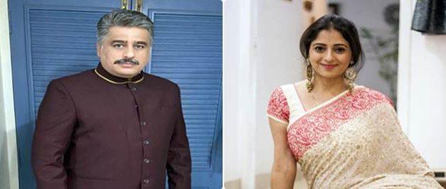 अयूब खान और रीना कपूर 'रंजू की बेटियां' के माध्यम से 4 साल बाद पर्दे पर एक साथ दिखाई देंगे