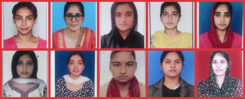 रयात बाहरा नर्सिंग कालेज की 18 छात्राओं को मिला रोजगार